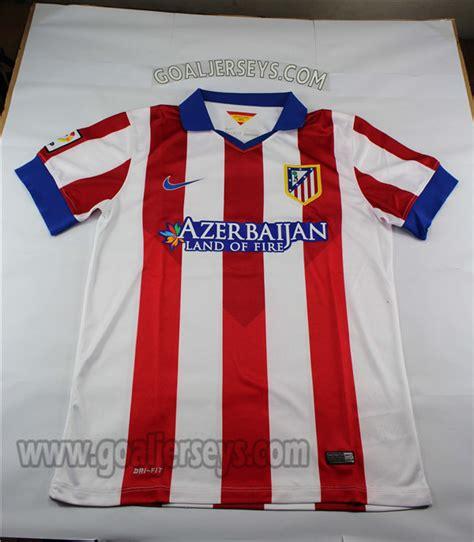 Arda Blouse 1 14 15 atletico madrid arda 10 home soccer jersey shirt atletico madrid jersey shirt sale