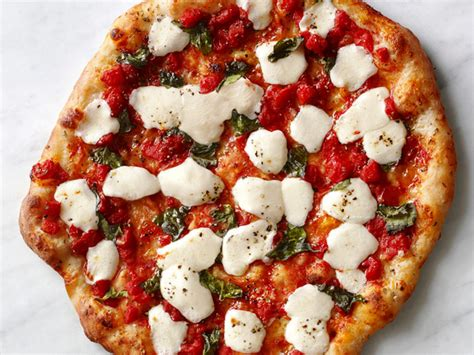 Gourmet Kitchen Ideas by 50 Easy Pizzas Recipes And Cooking Food Network
