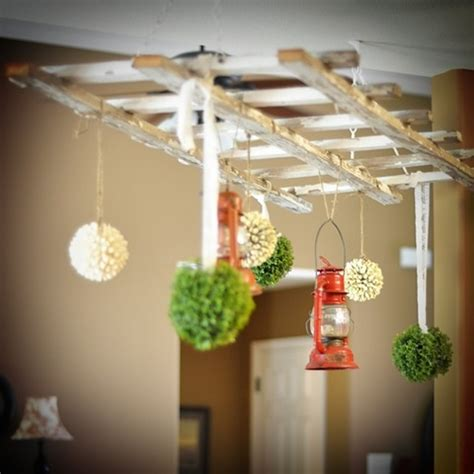 hang a wood trellis from the ceiling stuff i might