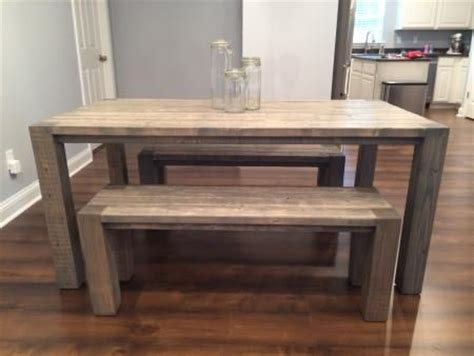 Counter Height Dining Room Table Plans Bar Height Dining Table Set Woodworking Projects Plans