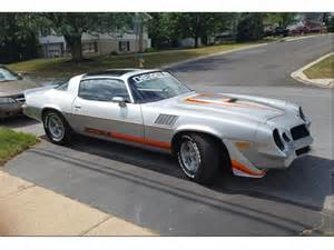 1979 chevrolet camaro for sale on classiccars 33