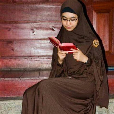 Gamis Syari Anak Muda 20 model baju muslim gamis syar i modern terbaru untuk