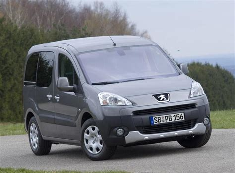 peugeot partner 2007 peugeot partner 2007 review amazing pictures and images