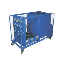 hydraulic test stands   price  india