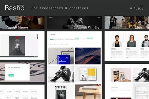 Download Website Templates Envato Elements Envato Templates