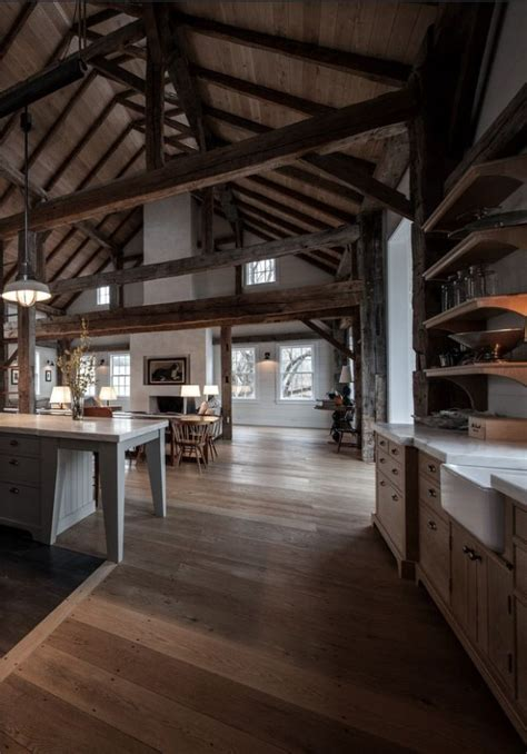 barn house interiors 25 best ideas about converted barn homes on pinterest