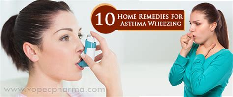 10 home remedies for asthma wheezing