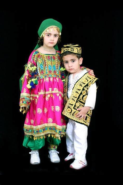 afghan traditional clothes afghan clothes