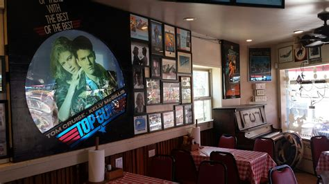 San Diego Top Gun Bar by Leaving Kansas City Taking Kansas City Bbq To San Diego