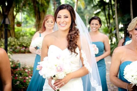 Wedding Hair And Makeup Fort Myers by Lyn Cintron Salon Spa Wedding Fort Myers Fl
