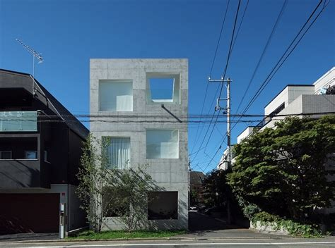 gallery of house h sou fujimoto 8 1000 images about arch japan on pinterest architecture