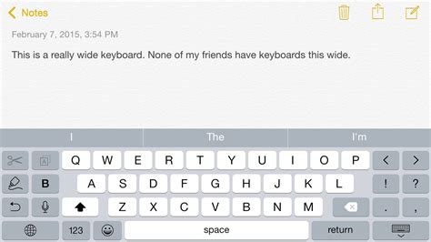 secret keyboard shortcuts speed up your typing imore