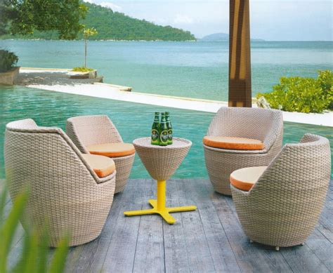 outdoor furniture design tips for using modern outdoor furniture to life modern