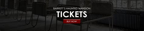 barrett s haunted mansion