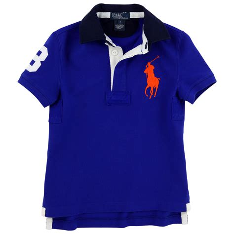 Polo Ralph Laurent polo shirts are jerseys you idiot no explanation