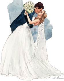 the sketch book tagged quot wedding commission quot inslee by design