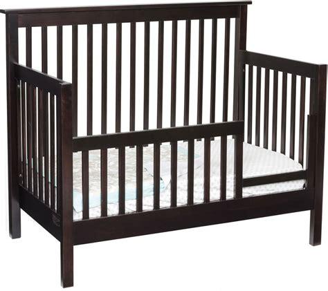 Crib Slats by Economy Mission Slat Crib Ohio Hardwood Furniture