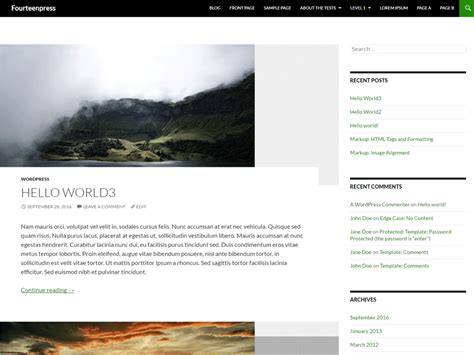 wordpress twenty fourteen pattern light svg theme directory free wordpress themes