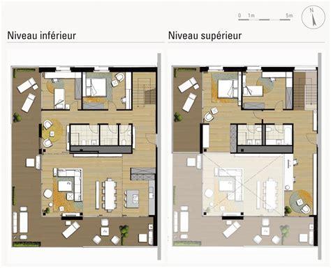 Plan De Duplex   Joy Studio Design Gallery   Best Design