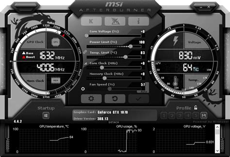 msi help desk update download msi afterburner 4 5 0 official download