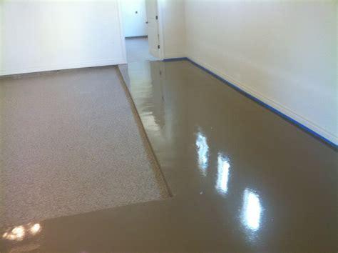 Decor: Cool Home Depot Garage Floor Epoxy For Tremendous