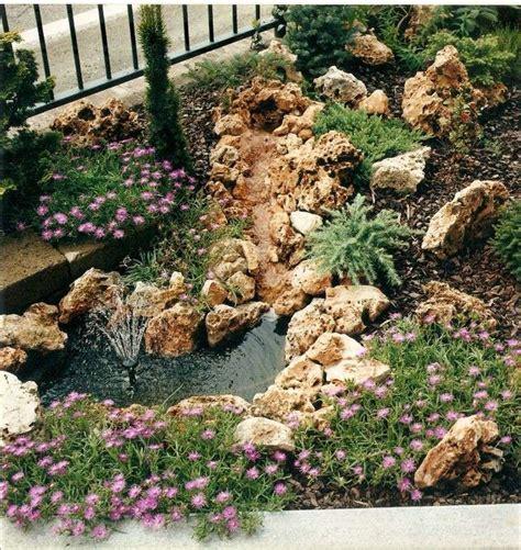 come realizzare un giardino roccioso come creare un giardino roccioso foto 36 40 design mag