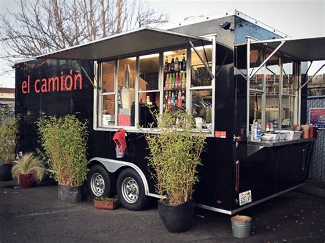 seattle food truck mobile food locator and street food el camion seattle the most authentic mexican food in