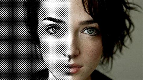 effect of pattern in photography halftone pattern effect photoshop color halftone photoshop