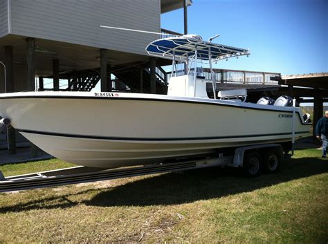 fishing boats for sale 25 ft 2003 25 ft contender the hull truth boating and
