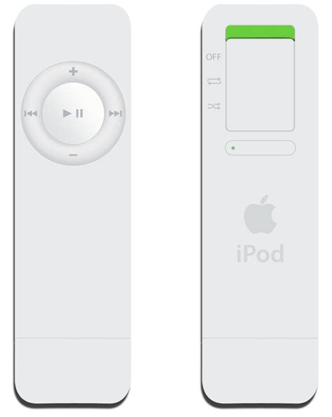 Usb Ipod Apple an illustrated history of the ipod and its impact cult of mac