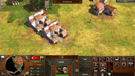 ottoman strategy age of empires 3 ottoman strategy 28 images age of