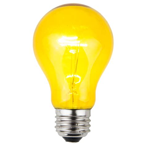 Superb Christmas Tree Light Bulbs Replacement #7: A19-E26-socket-Transparent-Incandescent-yellow-party-sign-lamp-light-bulb-IMG_1480.jpg