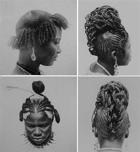 african hairstyles and slave culture african hair styles neo griot