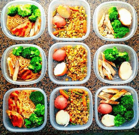 meal prep cookbook plan prepare and portion your whole food meals books 6 meal planning hacks for better fitness results fit tip