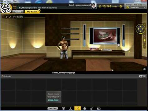 tutorial sketchup for imvu how to create a chat room on imvu imvu video