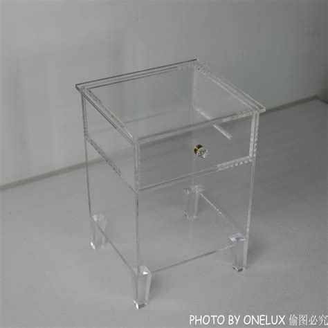 nachttisch plexiglas compare prices on 1 drawer bedside table shopping