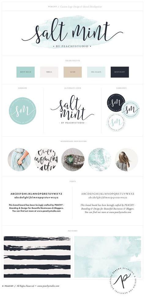 design branding definition the custom logo design branding packages from peachy are