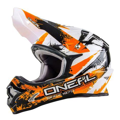 oneal motocross o 180 neal 3series shocker mx helm g 252 nstig kaufen fc moto