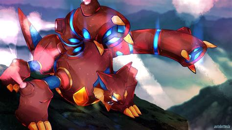 The Viability of Volcanion: How Good Will it Be?   Pokémon