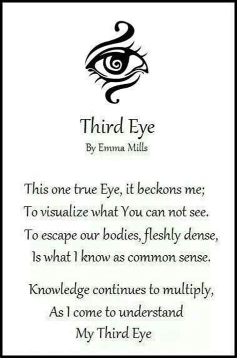Vcd Original The Third Eye quotes about the third eye quotesgram