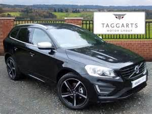 Volvo Xc60 R Design Lease Used Volvo Xc60 D5 215 R Design Nav 5dr Awd For Sale