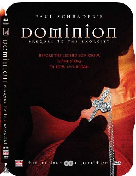 film dominion exorcist dominion prequel to the exorcist 2005 movie