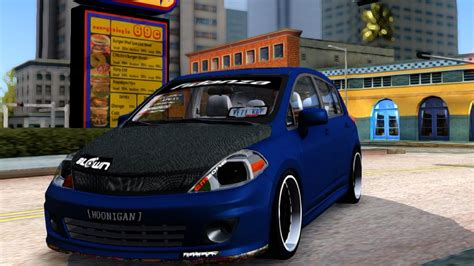 custom nissan versa gta san andreas 2009 nissan versa custom enromovies