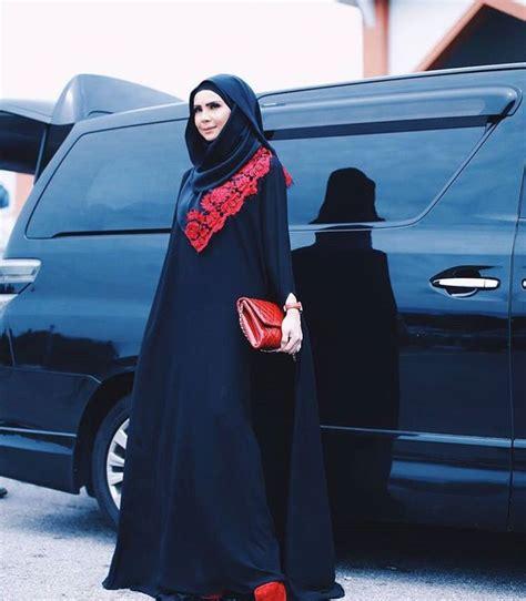 Abaya Gamis Syari 1000 images about hijabi styles on hijabs and fashion