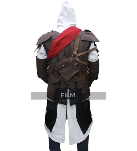 Vest Rompi Assasins Creed Chronicle assassins creed 4 black flag edward kenway jacket sale