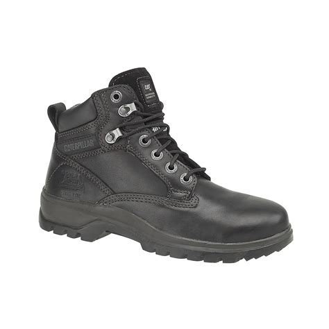caterpillar kitson safety boot womens boots boots safety