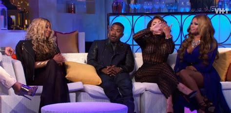 Love Hip Hop Hollywood Reunion Recap Bad Wigs And | lhhh on lockerdome