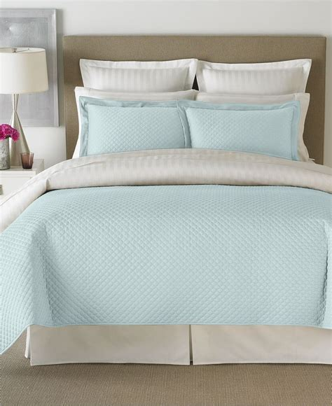 damask coverlet charter club bedding damask quilted 3 piece coverlet set