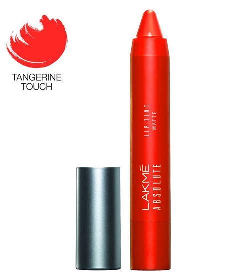 4 Lip Tint Matte lakme absolute lip tint matte starlet lip color buy lakme absolute lip tint matte starlet