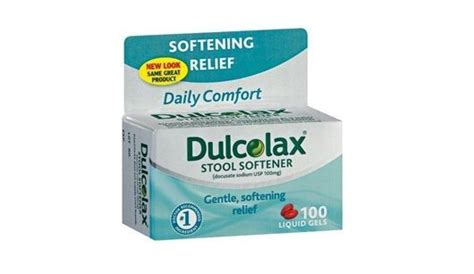 Stool Hardener Medicine by Dulcolax Reviews Solution For Your Constipation Dilemma